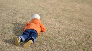 3歳児健診!オムツのはずれていない子の尿検査はどうしたら良い?